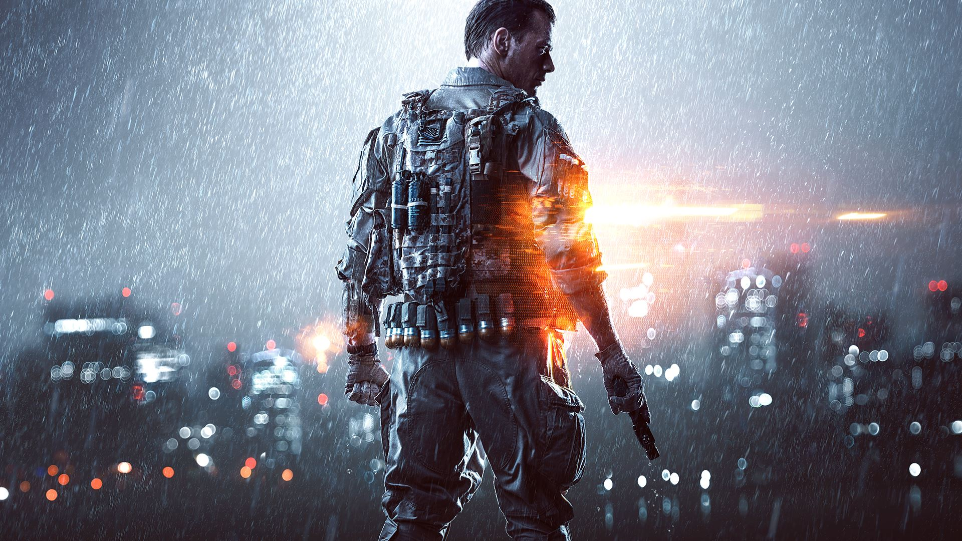 Some dice members moving from star wars battlefront to - Bf4 wallpaper ...