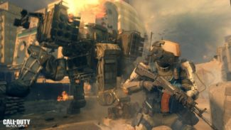 Some New Details About Call of Duty: Black Ops 3's Multiplayer Beta