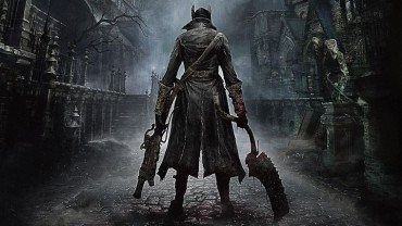 Bloodborne Will Be Getting An Expansion Later This Year