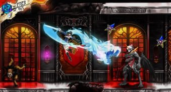 Bloodstained: Ritual Of The Night Kickstarter Announced, Reaches Goal Hours Later