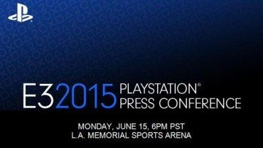 Sony Says E3 2015 Will Be Better Than Last Year