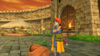Dragon Quest VIII Coming To 3DS In Japan