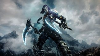 Darksiders 2 PlayStation 4 Listing Updated, Official Title & Boxart Revealed