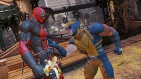 Deadpool Video Game Getting Re-released On PS4 And Xbox One To Help Promote The Movie
