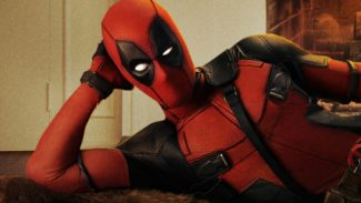 Filming On Upcoming Deadpool Movie Has Wrapped