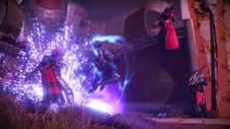 Destiny House Of Wolves Video Previews Crucible & Exclusive PlayStation Content
