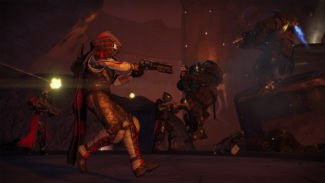 More Destiny Bans On The Way — Bungie looking to Deal Out Crucible Justice