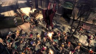 US Release Date Confirmed For Devil May Cry 4: Special Edition