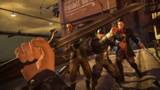 Rumor: Dishonored Remake Coming Before Dishonored 2