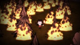 Don't Starve Giant Edition Review Featured