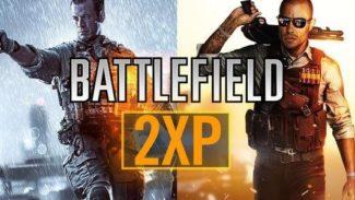 Battlefield Having Double XP Week On Battlefield 4 & Battlefield Hardline