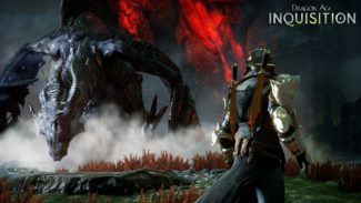 Dragon Age: Inquisition Weekend Event For May 15th-20th