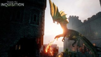 Dragon Age: Inquisition Receiving Free Multiplayer DLC & Patch Notes