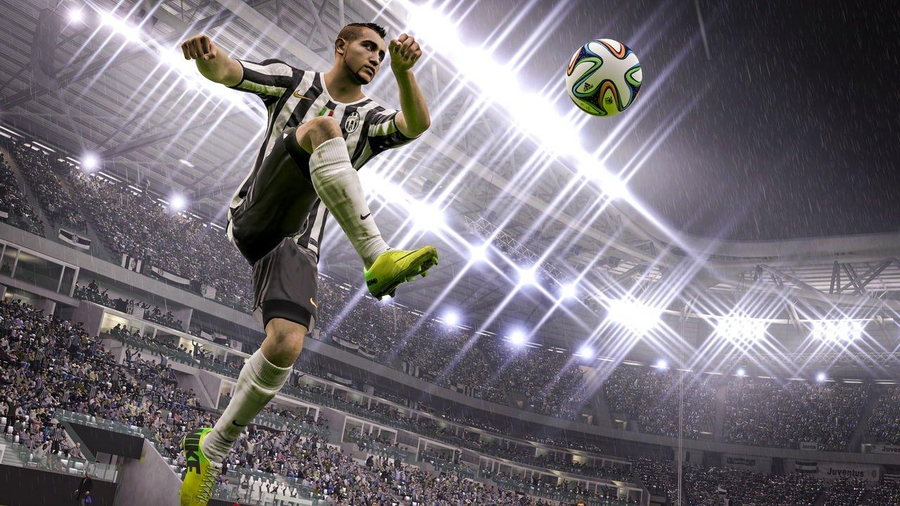 FIFA15EAAccess
