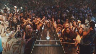 Guitar Hero Live Shows Off Second Set Of Tracks Including, Mastadon & Mariyln Manson