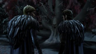 Game of Thrones: A Telltale Games Series Episode 4 – Sons of Winter Review