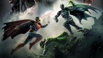 Will An Injustice Sequel Come Alongside Batman v Superman: Dawn Of Justice?
