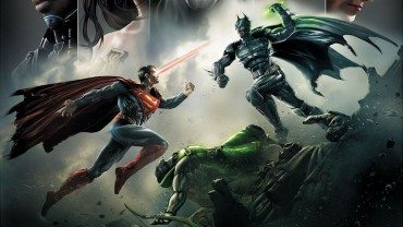 Will An Injustice Sequel Come Alongside Batman v Superman: Dawn Of Justice?