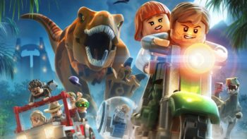 LEGO Jurassic World Receives Trailer Ahead Of June 12 Launch
