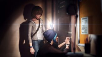 Life is Strange: Episode 3 Release Date and Screenshot Revealed