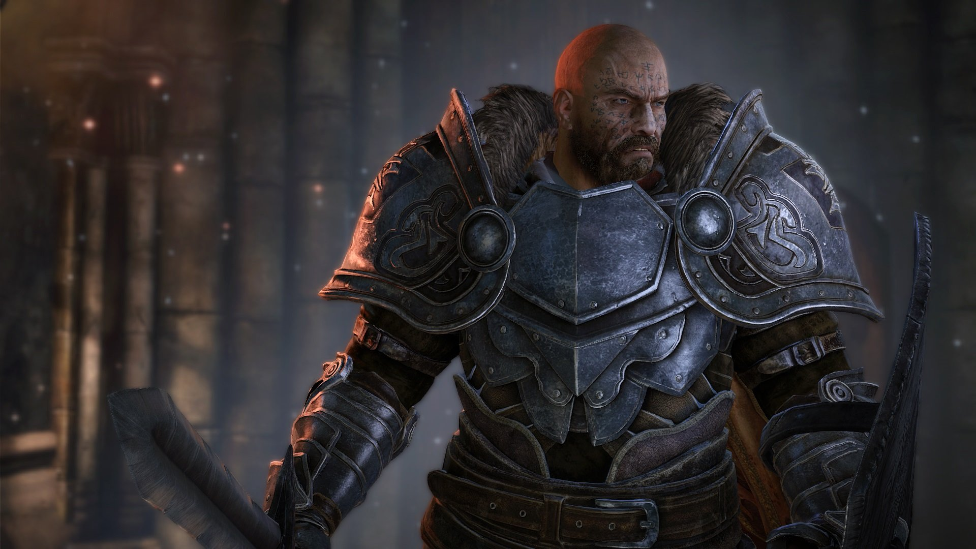News  lords of the fallen City Interactive CI Games