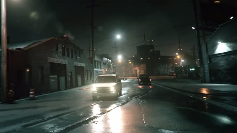 Need for Speed 2015 Needs The Internet For You To Play It