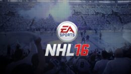 NHL 16 Gamemodes