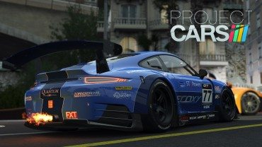 Latest Project CARS Patch 1.3 Released On Xbox One, Delivers Fixes To Community Issues