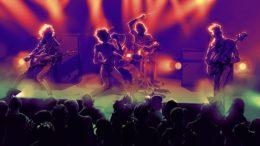 Rock Band 4 DLC