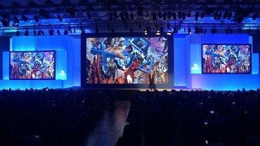 PlayStation Not Holding GamesCom Press Conference In 2015