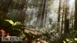 Star Wars Battlefront Seems To Be Lacking Features From Battlefront 2