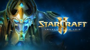 StarCraft 2: Legacy of the Void Release Date Announced