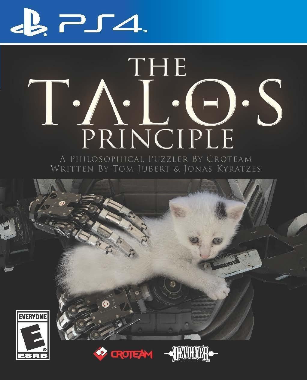 TalosPrinciplePS4