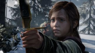 Maisie Williams Getting Too Old For The Last Of Us Movie?