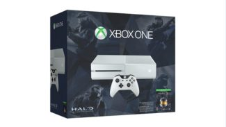 White Xbox One Bundle with Halo: The Master Chief Collection Available Now for $349
