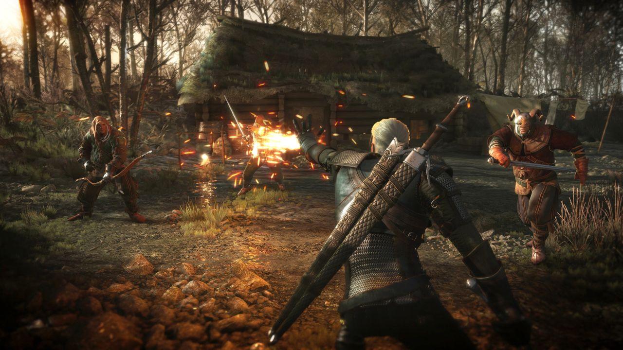 Witcher-3-Wild-Hunt-Bandits