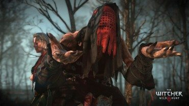 The Witcher 3: Wild Hunt Has A Loading Glitch On PlayStation 4