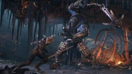 New The Witcher 3: Wild Hunt Video Showcases Monsters