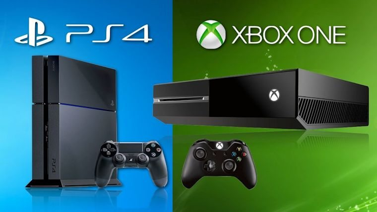 Will Xbox One Beat PlayStation 4 This Holiday Season? Articles PlayStation  Xbox One PlayStation 4