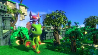 Yooka-Laylee Update Removes Controversial YouTube Star's Voice Work