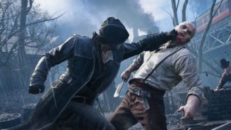Assassin's Creed Syndicate Gets PS4 Pro Support With Update 1.5