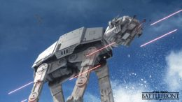 Star Wars Battlefront Adds A New Game Mode That Kind Of Replaces Space Battles