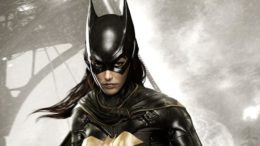 Batman: Arkham Knight Batgirl