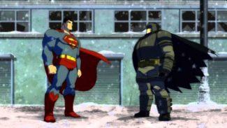 Batman vs Superman Fights Before Dawn of Justice