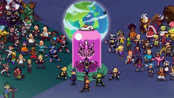 Chroma Squad Is Finally Coming To PS4 & Xbox One This May, PS Vita Version Cancelled