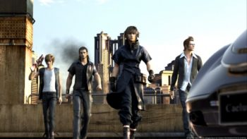 It's Been Nine Years Since Final Fantasy XV Was First Announced