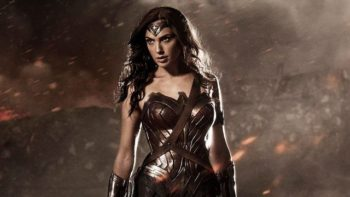 First Footage From The Gal Gadot Wonder Woman Movie Shared