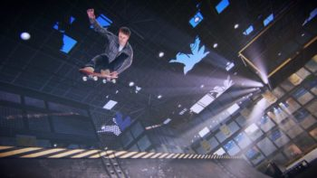 E3 2015: First Tony Hawk's Pro Skater 5 Gameplay Video Looks Too Old School