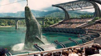 Can Jurassic World Capture The Same Magic Of Jurassic Park?