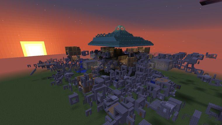 minecraft bugged dungeon